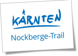 Nockberge-Trail Logo